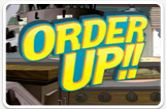 Order Up for the Nintendo 3DS